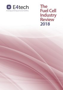 Cover Industry Review 2018.